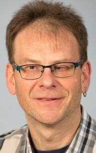 Andreas Krueger