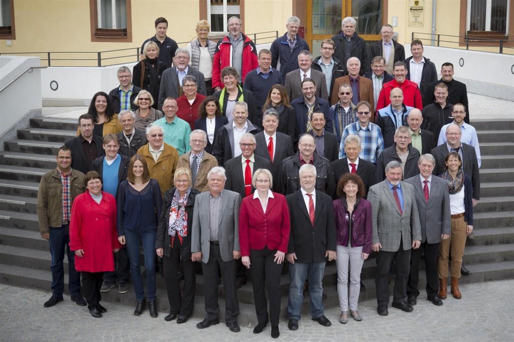 SPD Boppard 2014 (Groß)